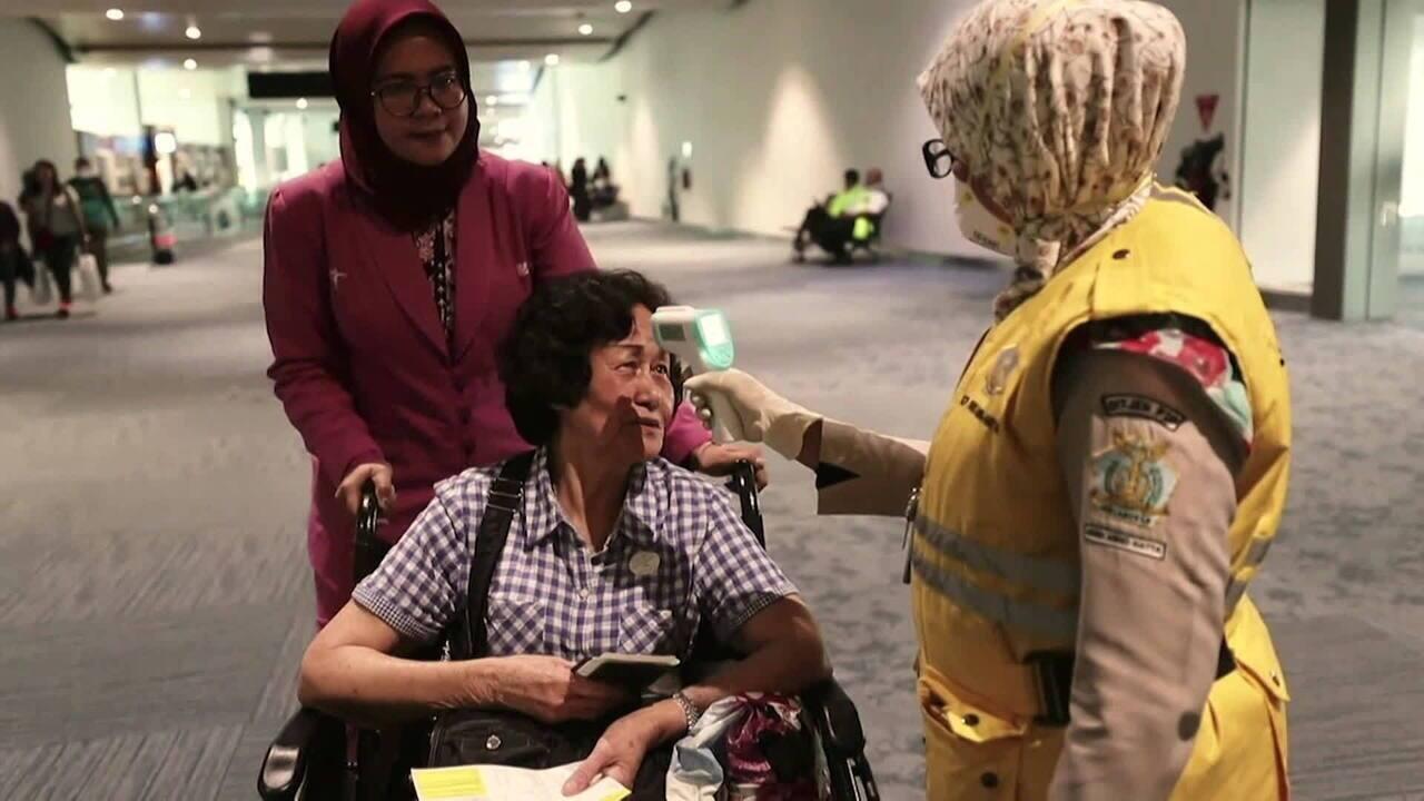 Novo coronavírus: Brasileiros que vivem em Wuhan estão em observação nas Filipinas