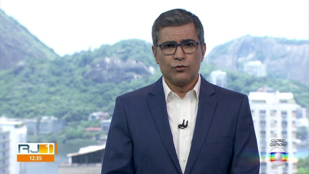 Ministério afirma que caso de paciente internado em hospital em Niterói não é coronavírus