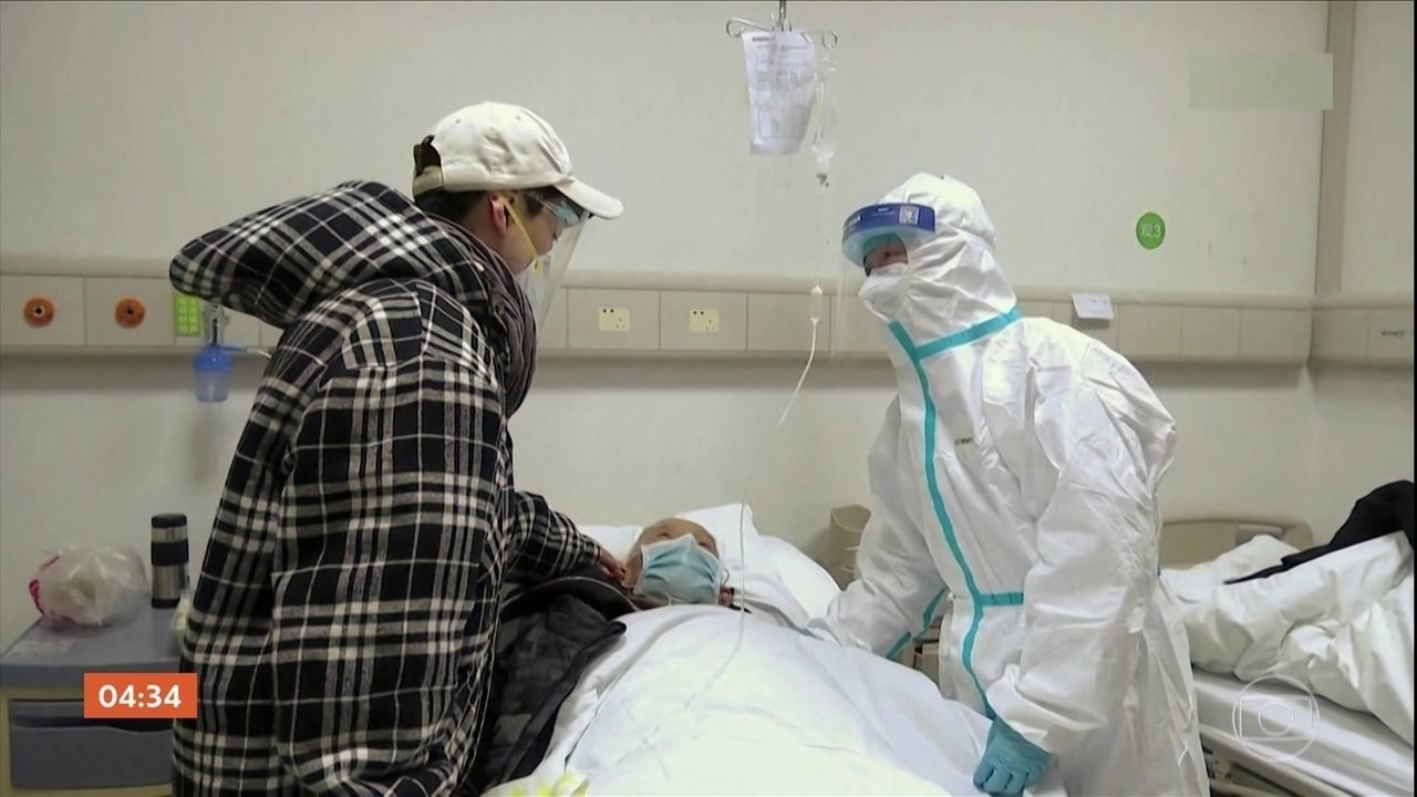 Número de mortos pelo novo coronavírus sobe para 106
