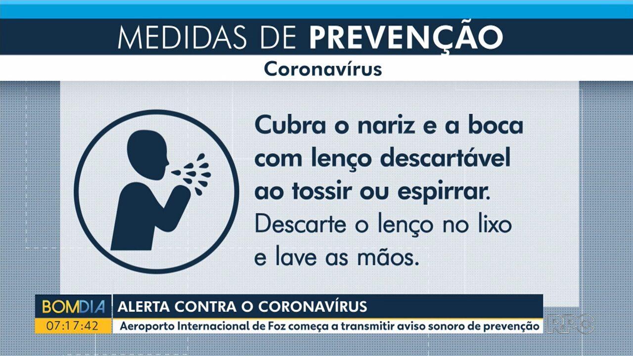 Resultado de imagem para Alerta sobre o Coronavírus