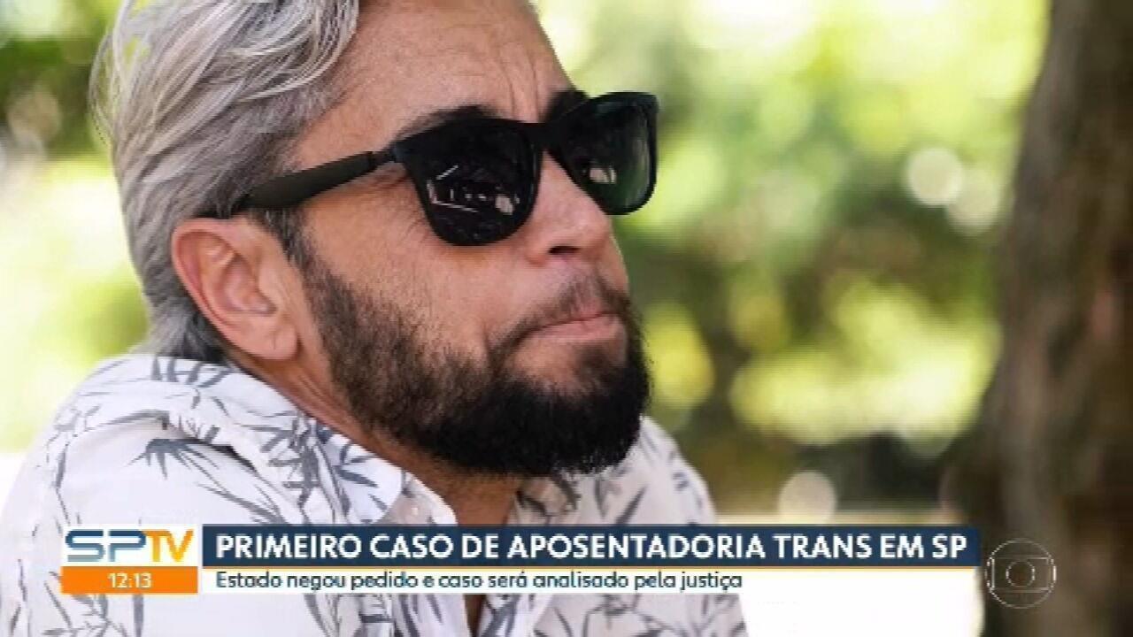 Justiça vai analisar pedido de aposentadoria de pessoa trans em SP