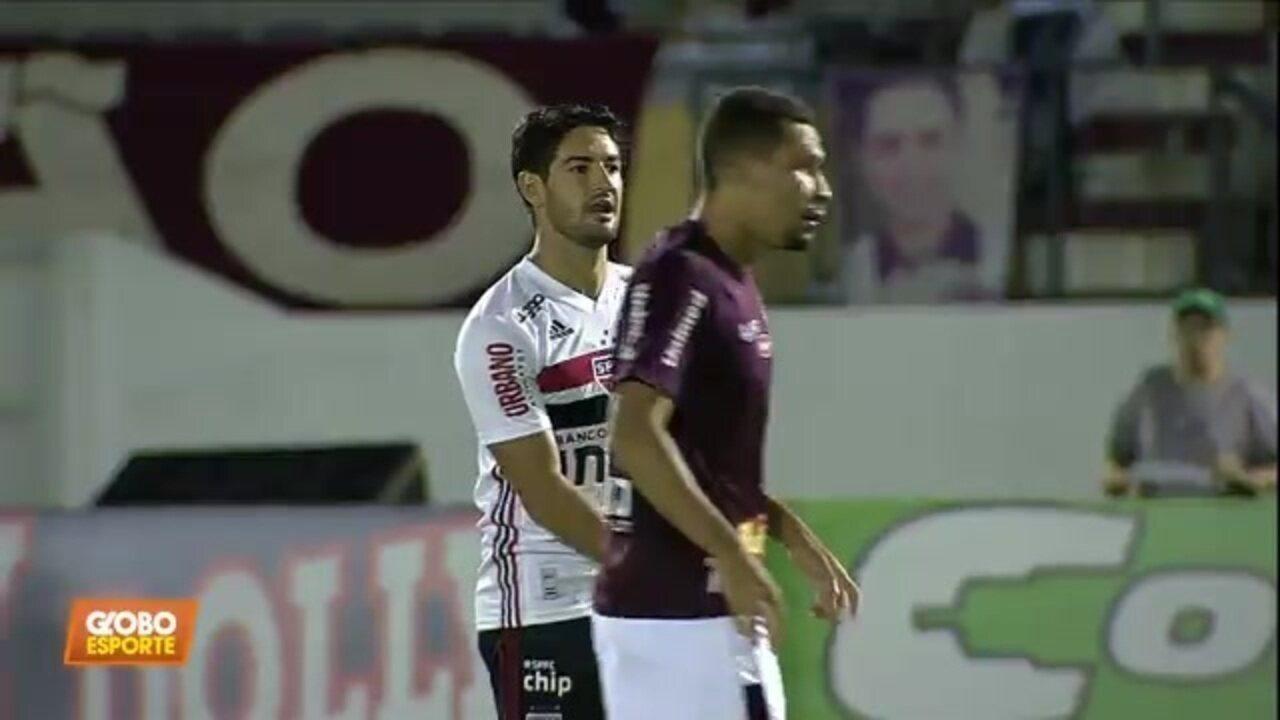 Apesar de proposta do Ajax, Antony deve ficar até julho no São Paulo