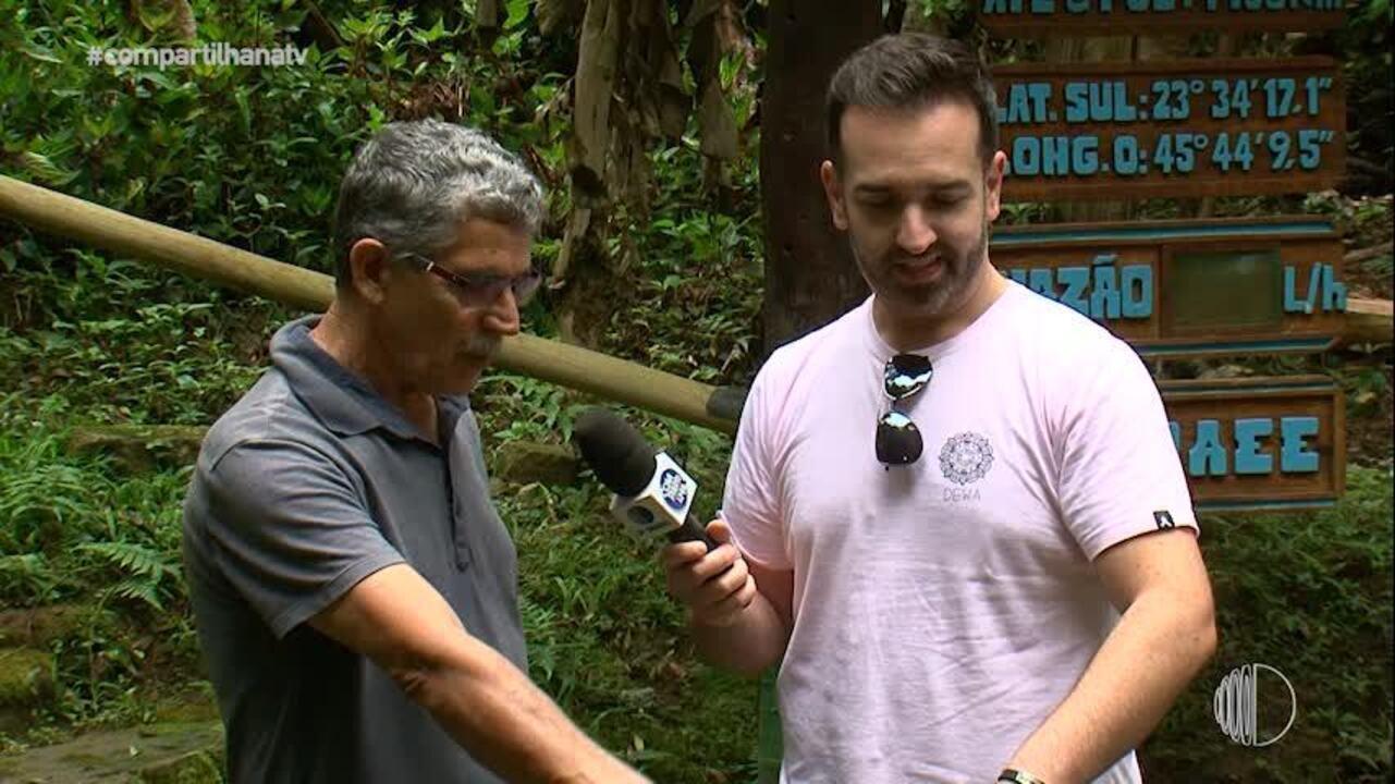 'Compartilha' visitou o Parque Nascentes do Rio Tietê em Salesópolis