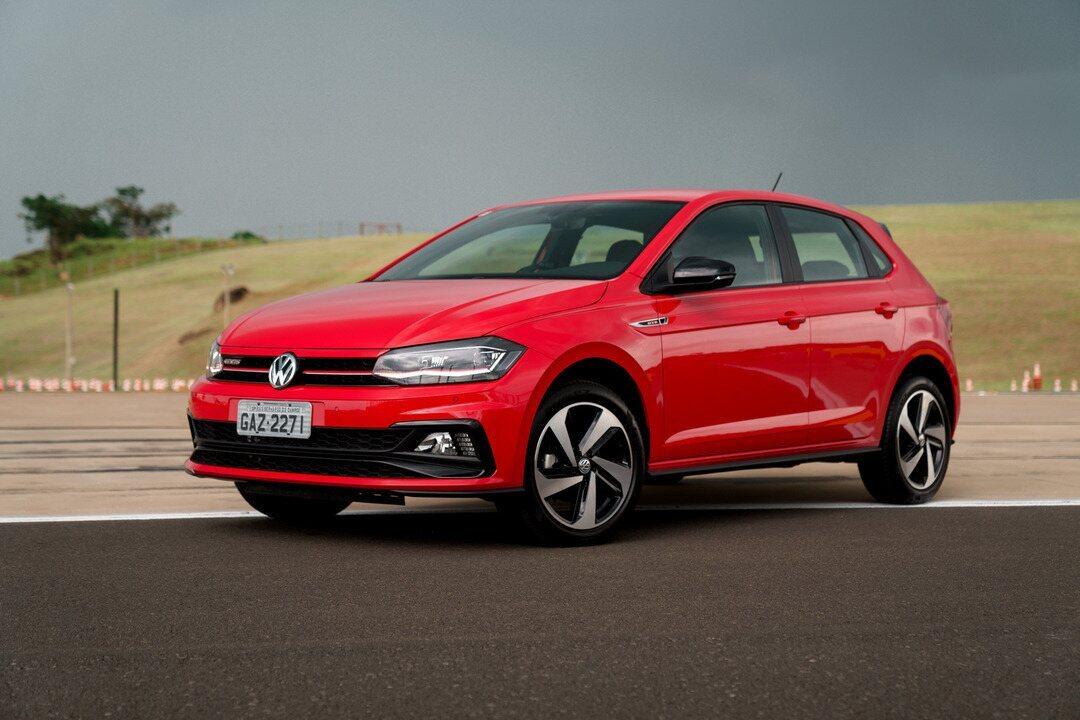 Volkswagen Polo GTS é esportivo de R$ 100 mil; G1 acelerou