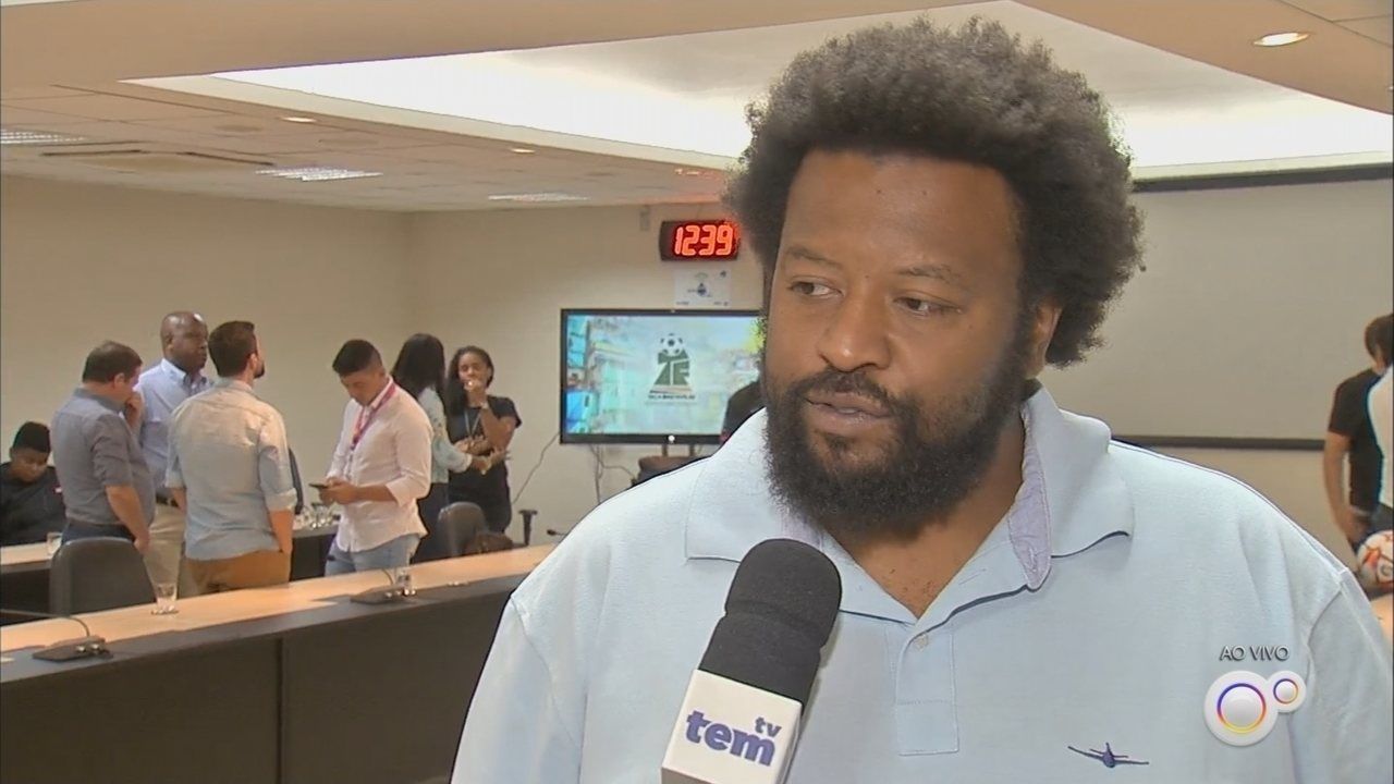 Sorocaba e Jundiaí recebem edição da Taça das Favelas