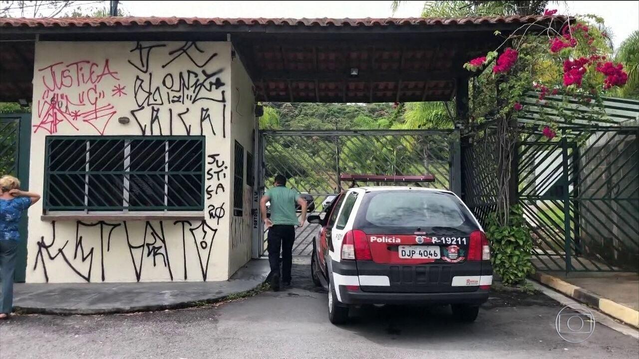 Homem confessa como grupo matou família em São Bernardo do Campo (SP)