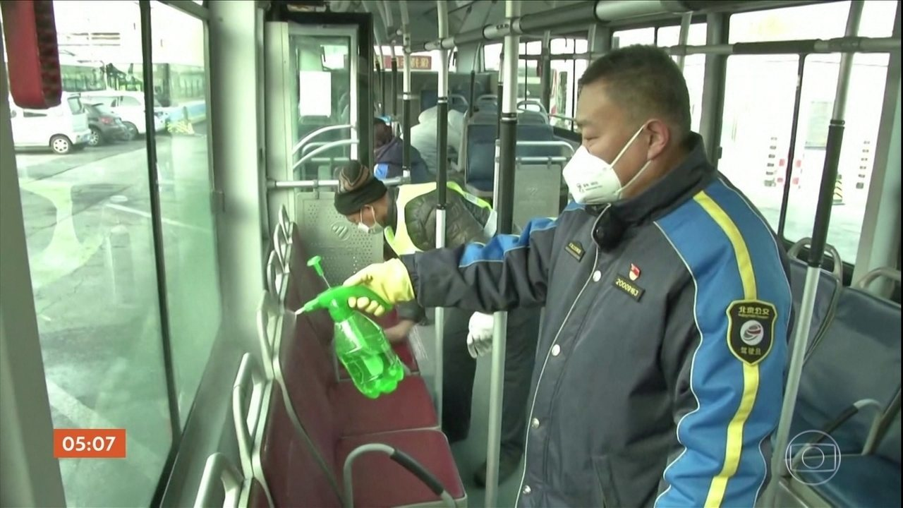 Novo coronavírus já matou mais de 560 pessoas na China