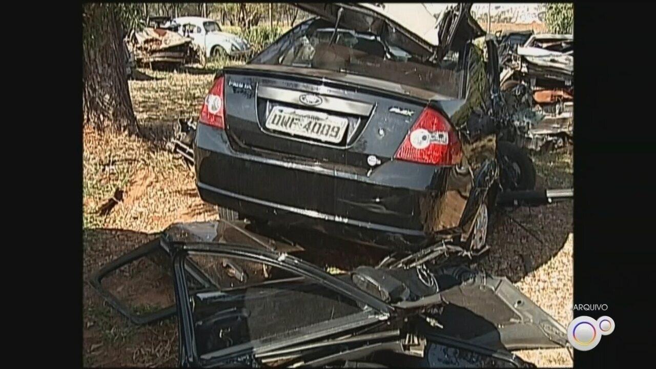 Motorista embriagado que provocou acidente com quatro mortes é julgado em Bauru