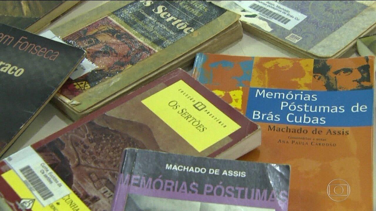 MP vai investigar ordem do governo de Rondônia para recolher livros de escolas públicas