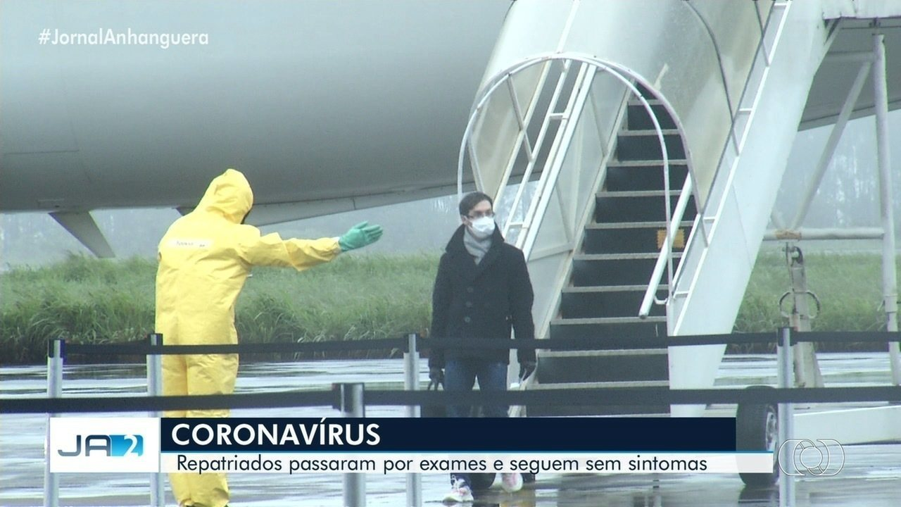 Divulgado boletim do Ministério da Saúde sobre coronavírus no Brasil