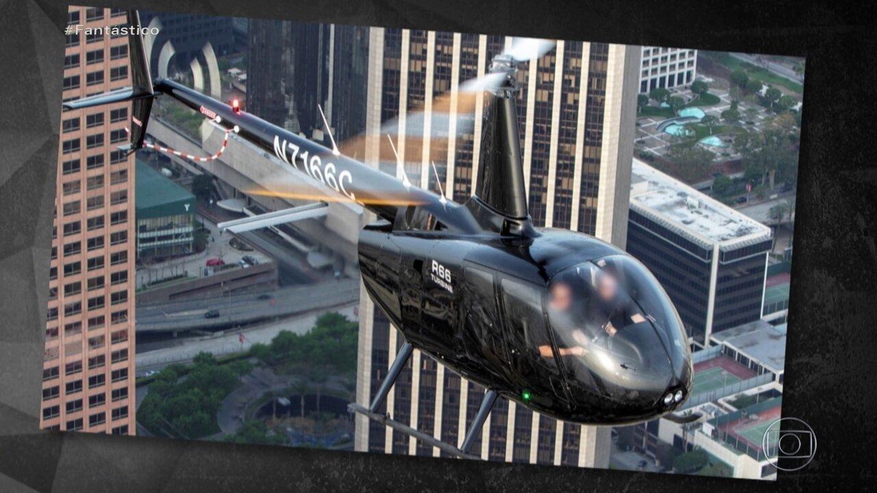 Partido com contas suspeitas tem helicóptero e banheira de hidromassagem em gabinete