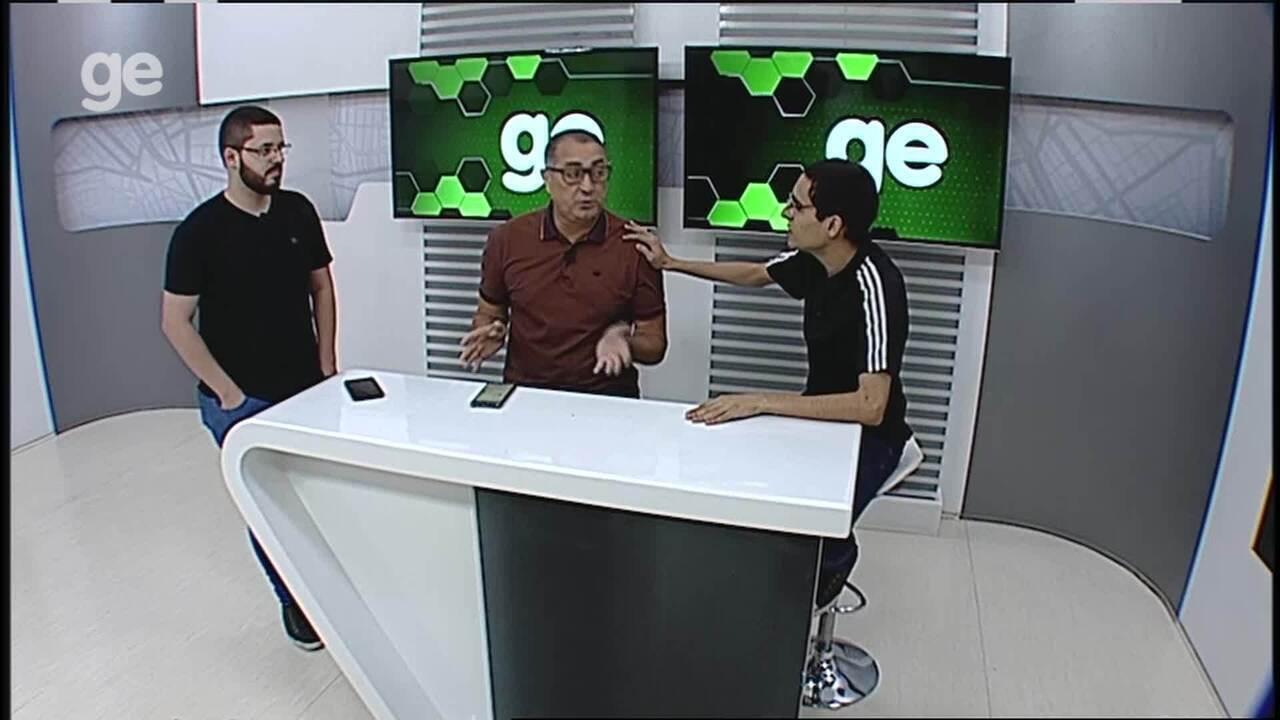 Torcedor GE #117: Central acertou em demitir Evandro Guimarães?