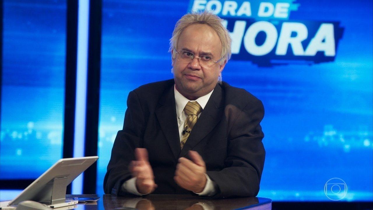Paulo Guedes rebate declaração polêmica