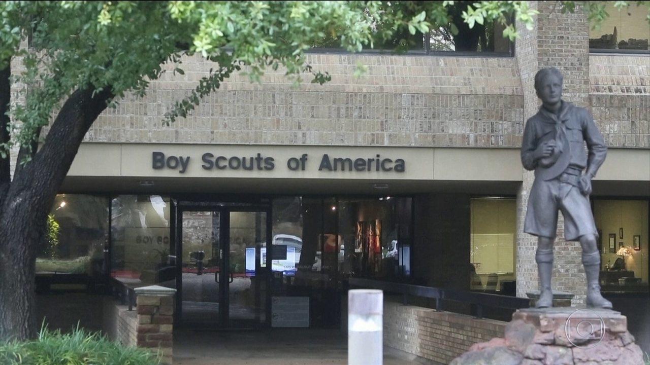 Associação de Escoteiros dos EUA decreta falência diante de casos de abuso sexual