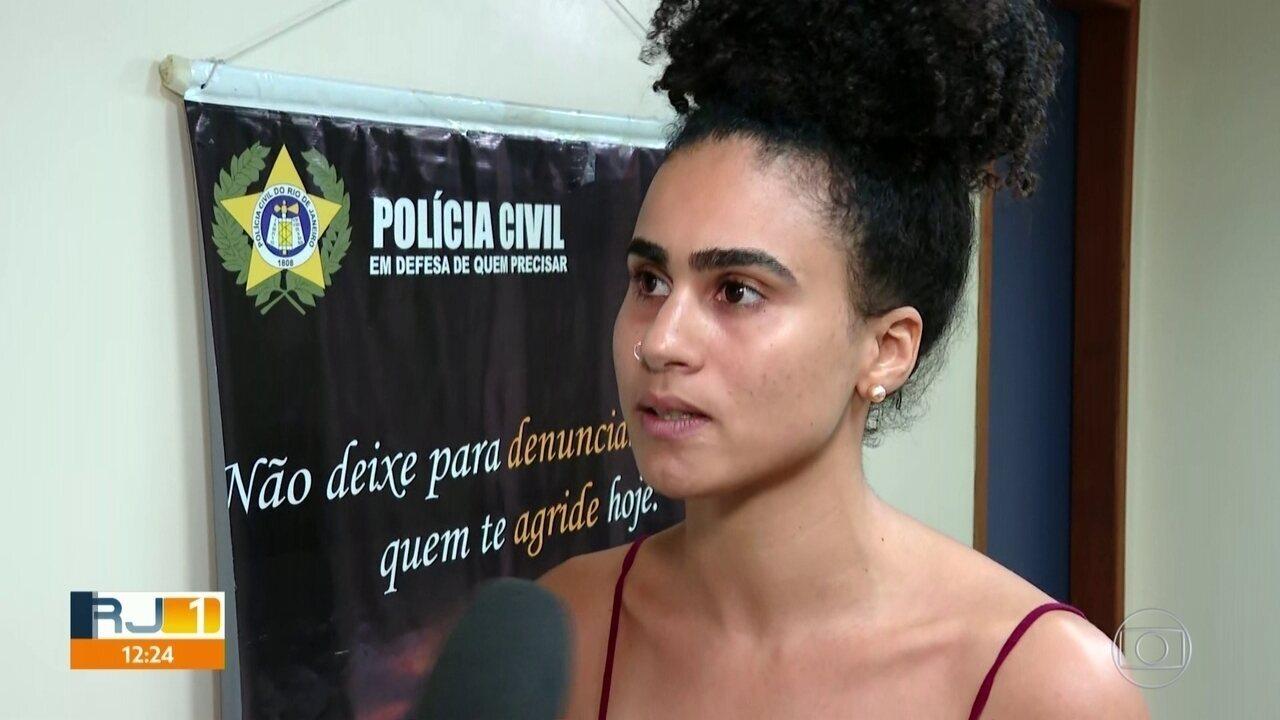 Sargento da Marinha é preso por assédio à passageira de ônibus em São Gonçalo