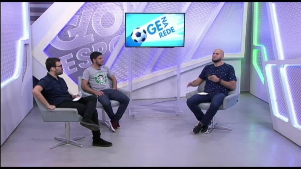 GE na Rede Debate: edição repercute temas da semana no futebol paraense