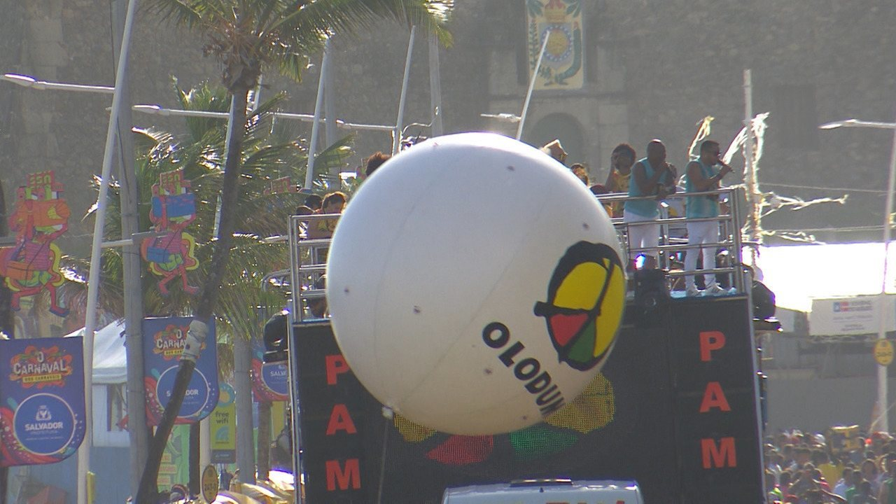 Comemorando 40 anos, grupo Olodum fala sobre respeito às mulheres