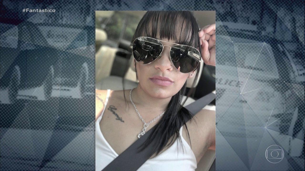Crime gravado: áudios e vídeos desvendaram assassinato de brasileira nos EUA