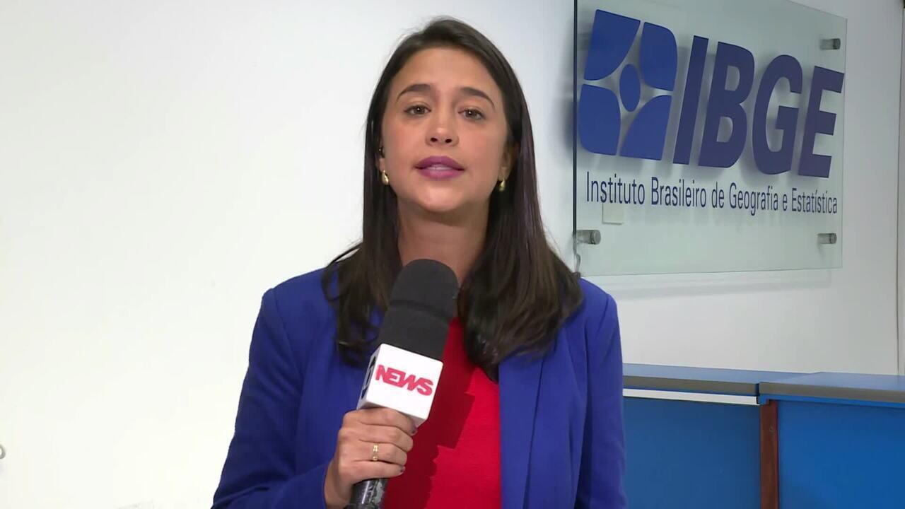 PIB: economia brasileira cresce 1,1% em 2019, de acordo com o IBGE