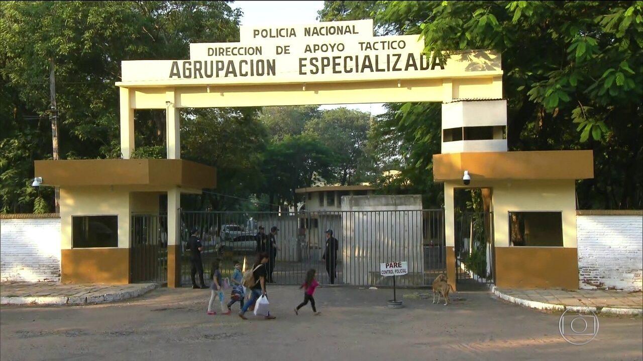 Empresária que levou Ronaldinho Gaúcho ao Paraguai desistiu de se apresentar à polícia
