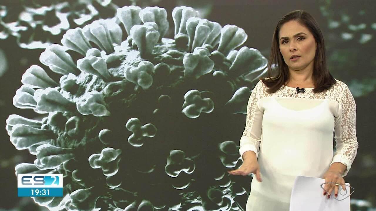 ES tem 37 casos suspeitos do novo coronavírus; paciente diagnosticada é liberada