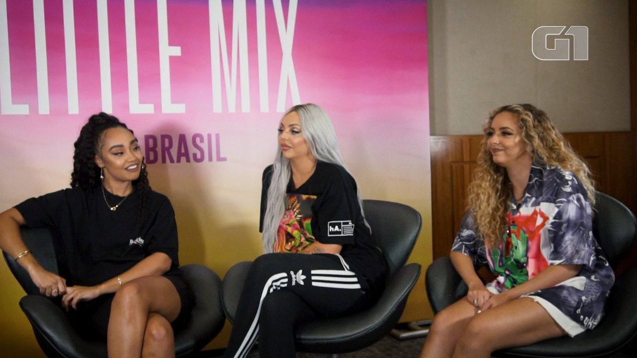 Little Mix prepara novo álbum com volta ao pop e feminismo literal
