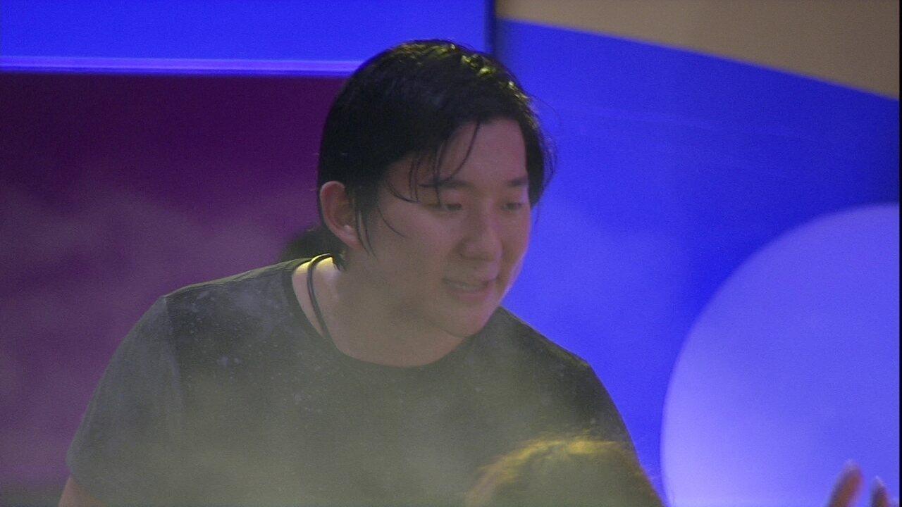 Pyong afirma que deseja Eliminação de Babu: 'Para acabar com esse ciclo de medo'
