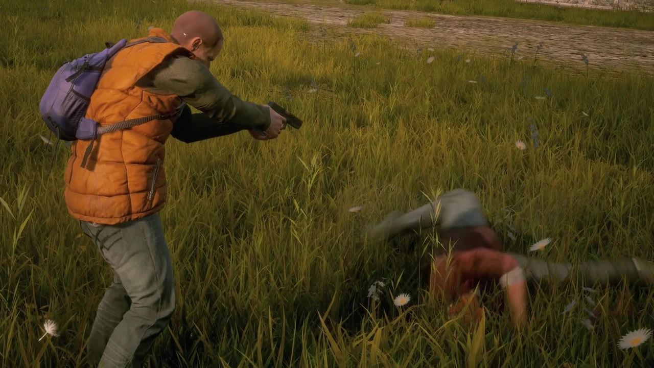 Here's the trailer for 'State of decay 2 of'