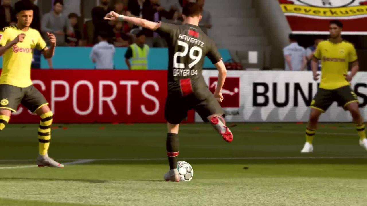 Here is the trailer of Fifa 20'