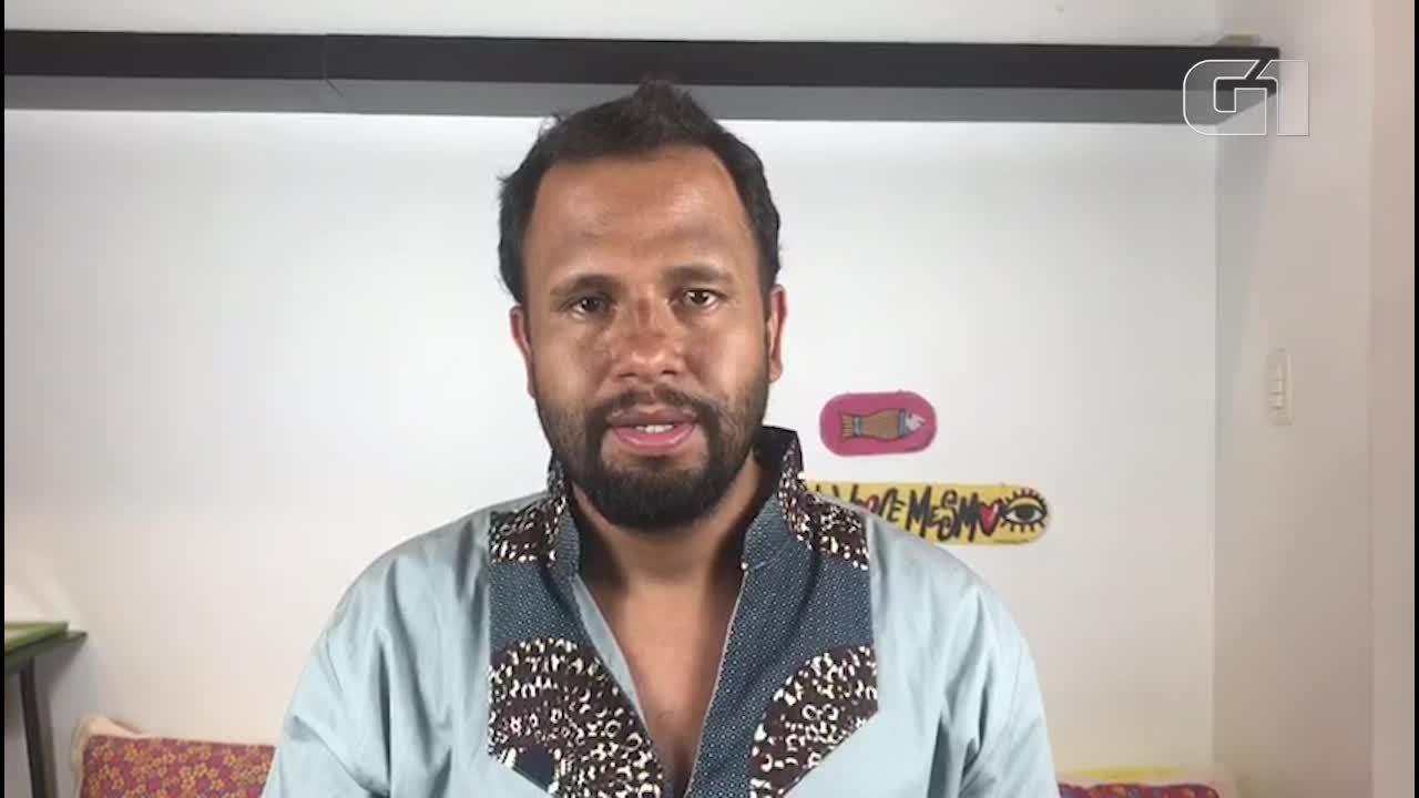 Pastor Henrique envia mensagem para pessoas ansiosas no momento de avanço do coronavírus