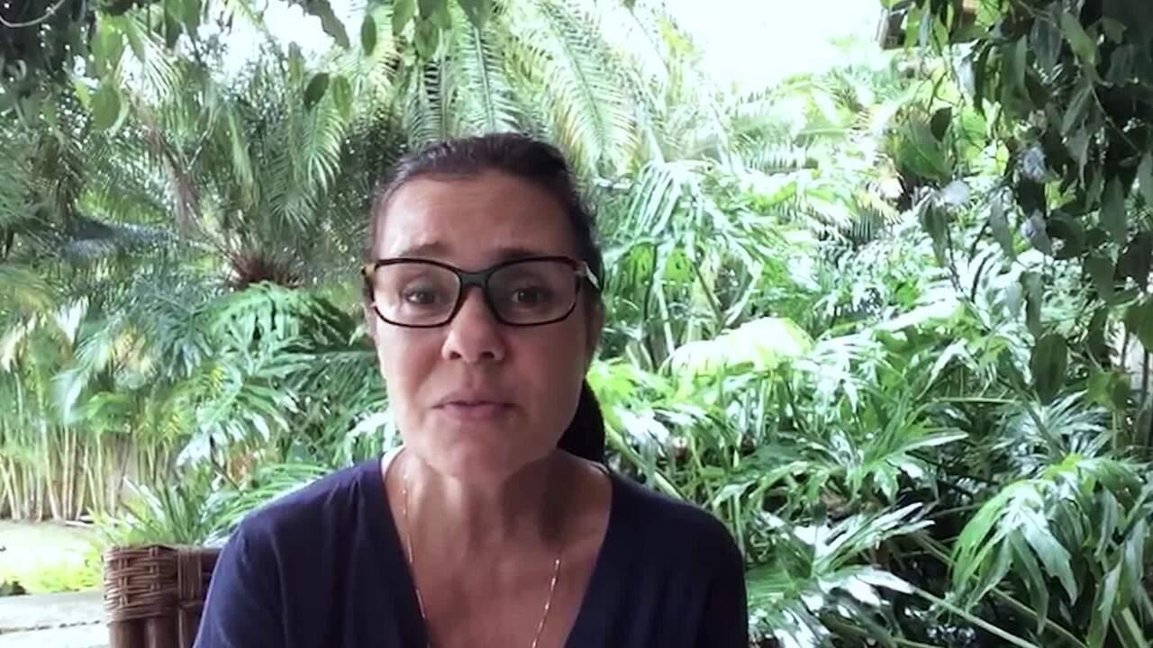 Fique em casa: elenco de 'Amor de Mãe' no combate ao coronavírus