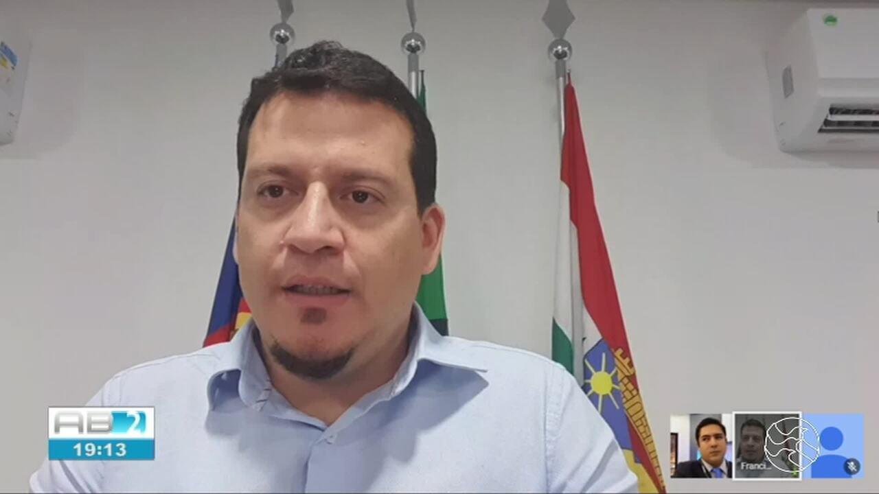 Caruaru tem primeiro caso de coronavírus confirmado