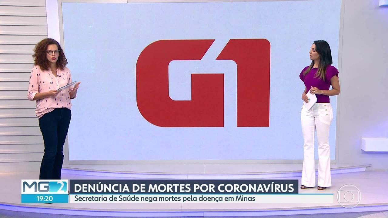 Denúncia anônima leva o governo a investigar suspeita de mortes por coronavírus