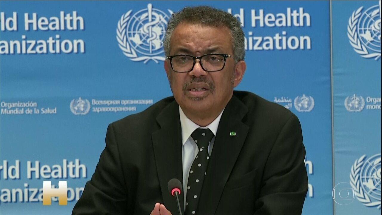 Secretário-Geral da ONU lança plano de ajuda humanitária para países mais vulneráveis