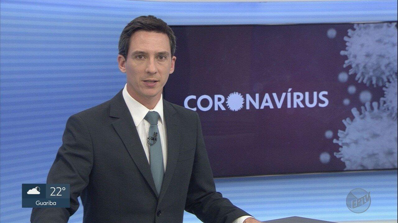 Paciente que morreu com suspeita de Covid-19 testa positivo para influenza em Franca, SP