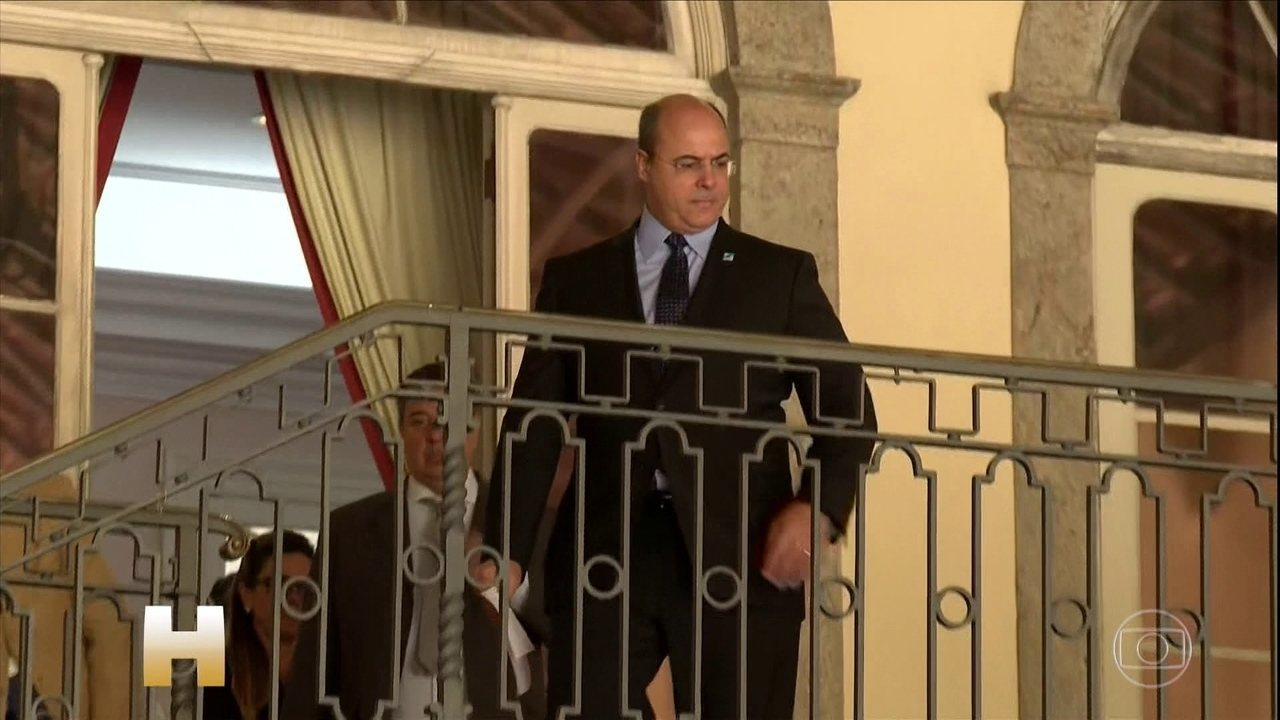 Governador do Rio cobra ajuda federal para evitar situação caótica