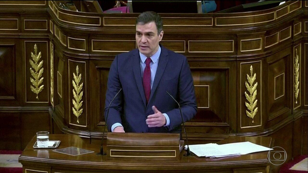 Covid-19: Itália e Espanha planejam diminuir isolamento