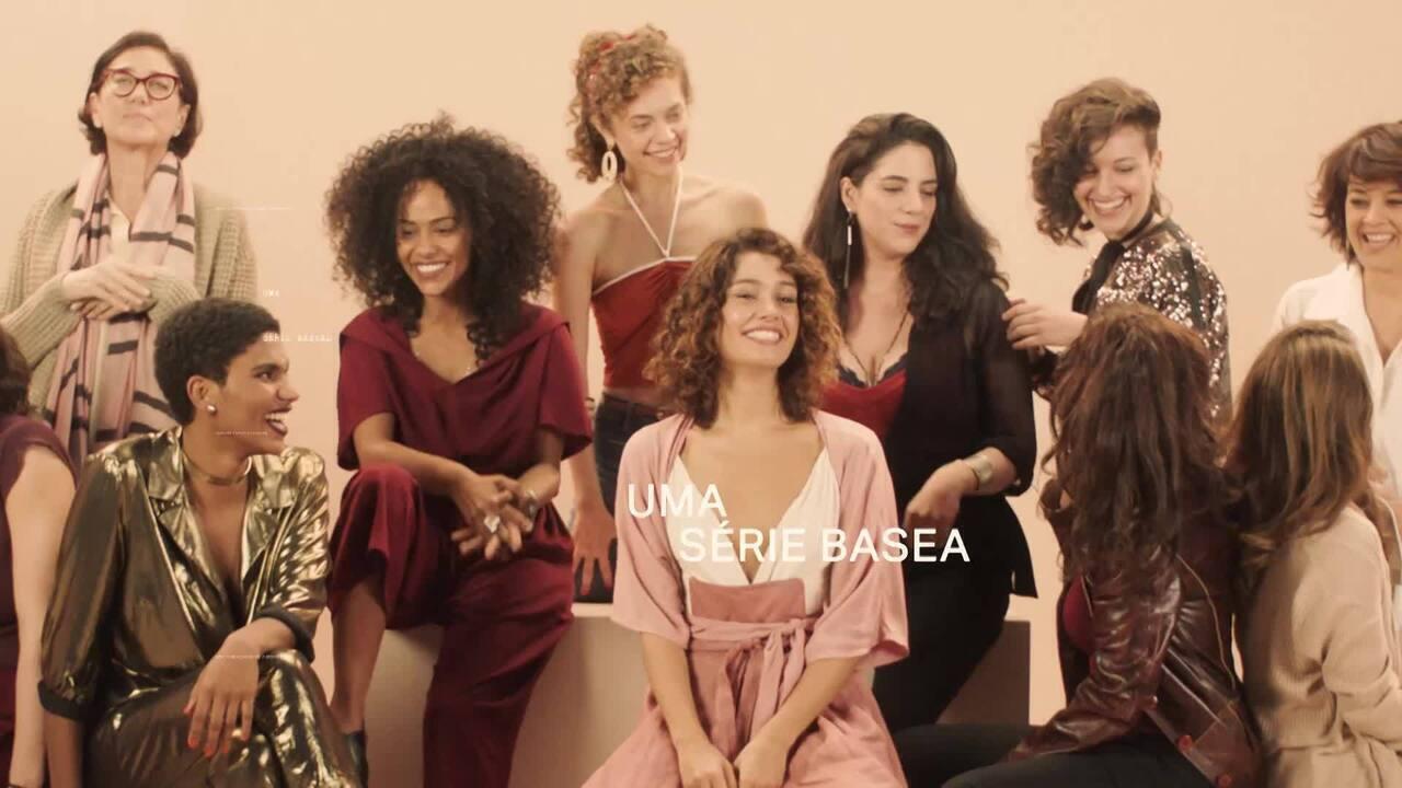 'Todas as Mulheres do Mundo', uma comédia romântica apaixonante 😍