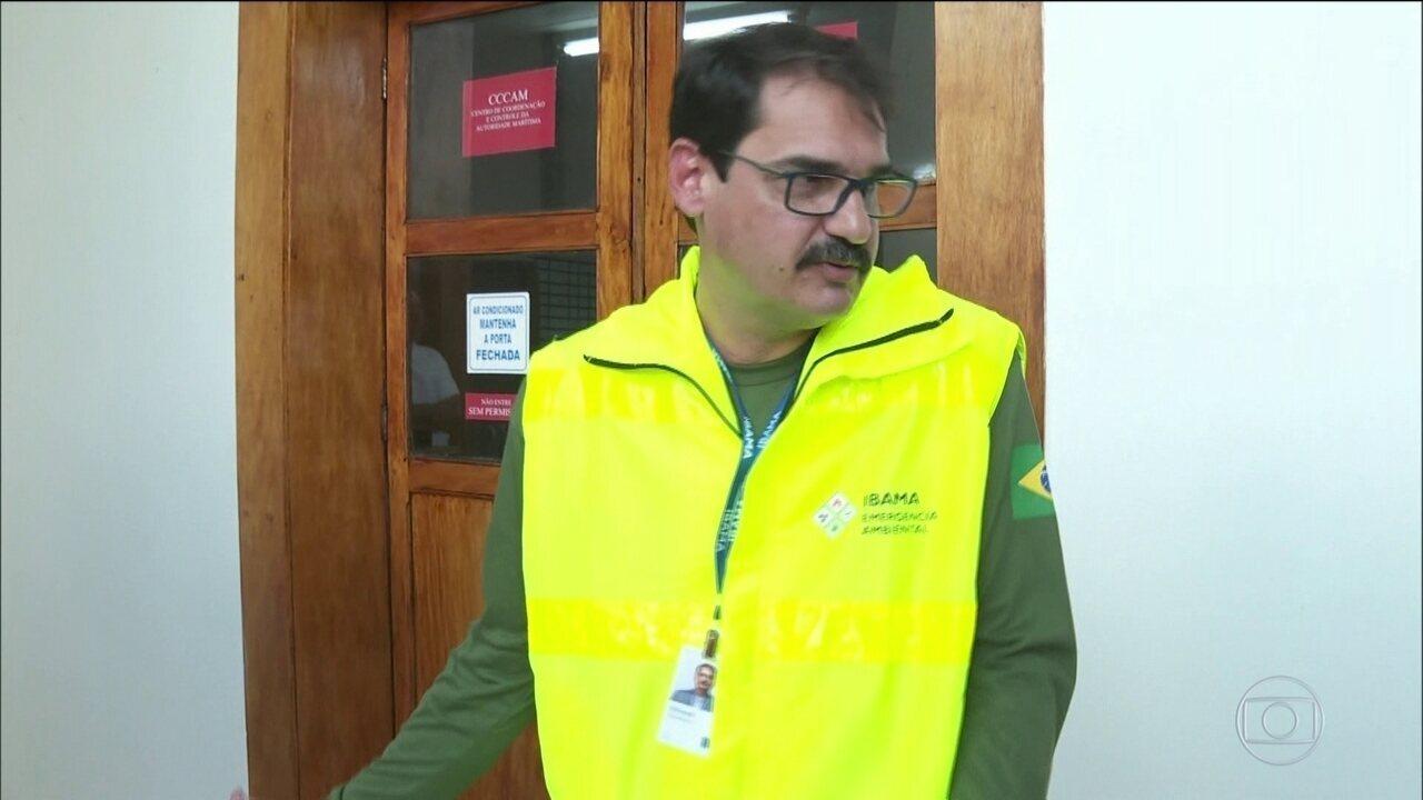 Diretor de proteção ambiental do Ibama é demitido