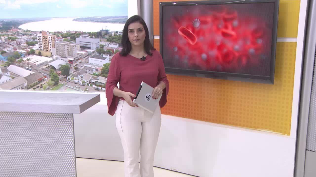 Governo de Rondônia publica novo decreto