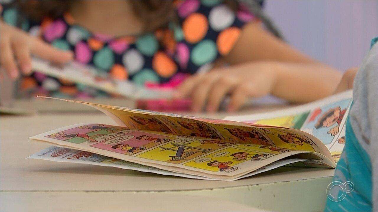 Entidades que cuidam de crianças em situação de risco precisam de doações
