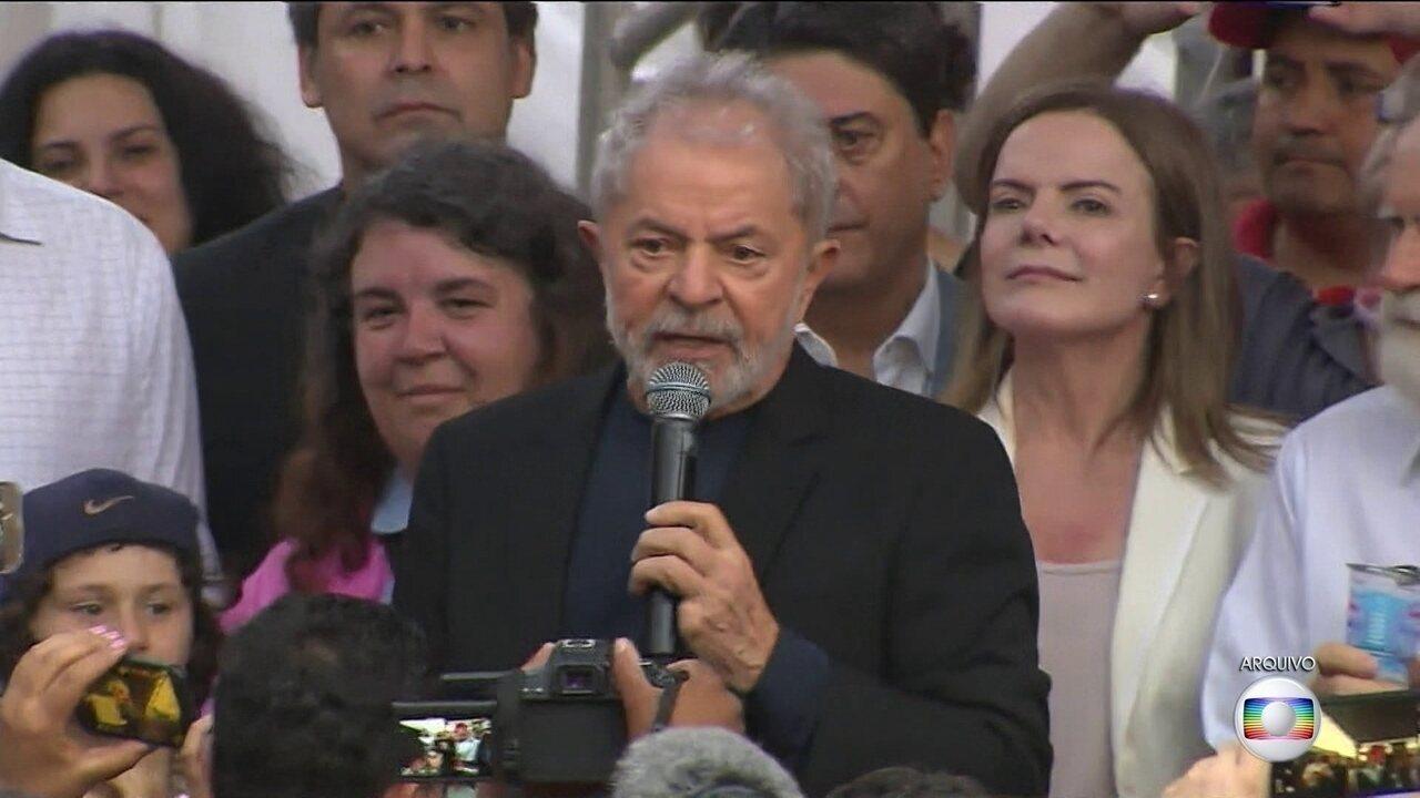 TRF-4 mantém condenação de Lula em segunda instância no caso do sítio de Atibaia