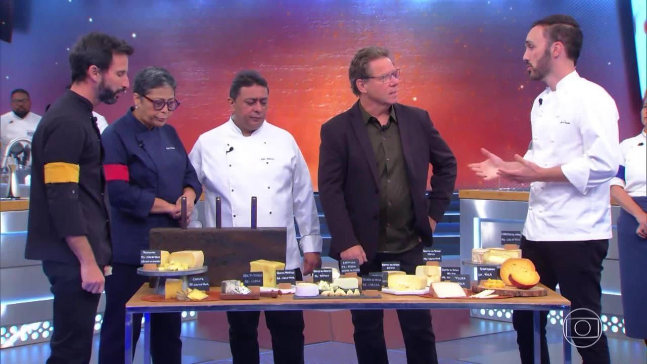 Mestres falam sobre a evolução dos queijos