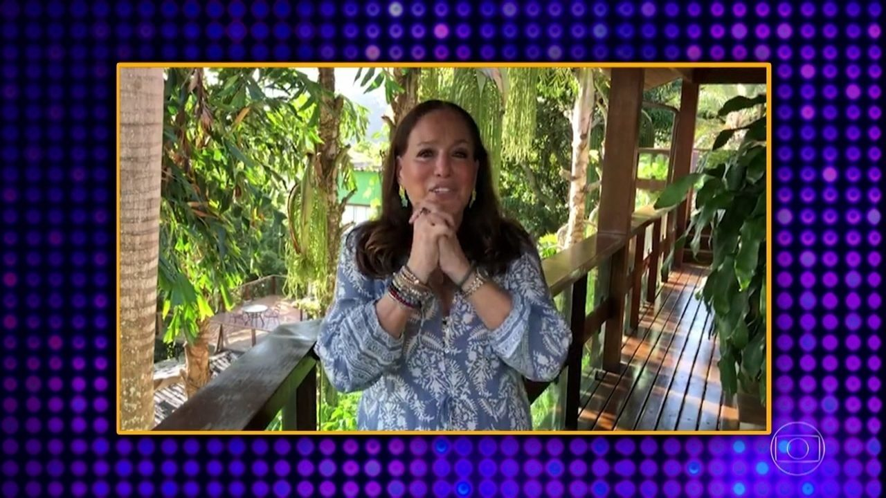 Flávia Alessandra e Susana Vieira contam que vão adorar relembrar sua participação no programa com sua família