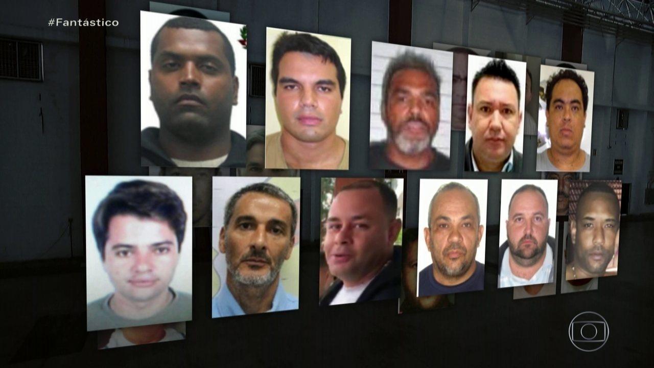 Exclusivo: 11 dos 22 criminosos mais procurados do Brasil têm auxílio emergencial liberado
