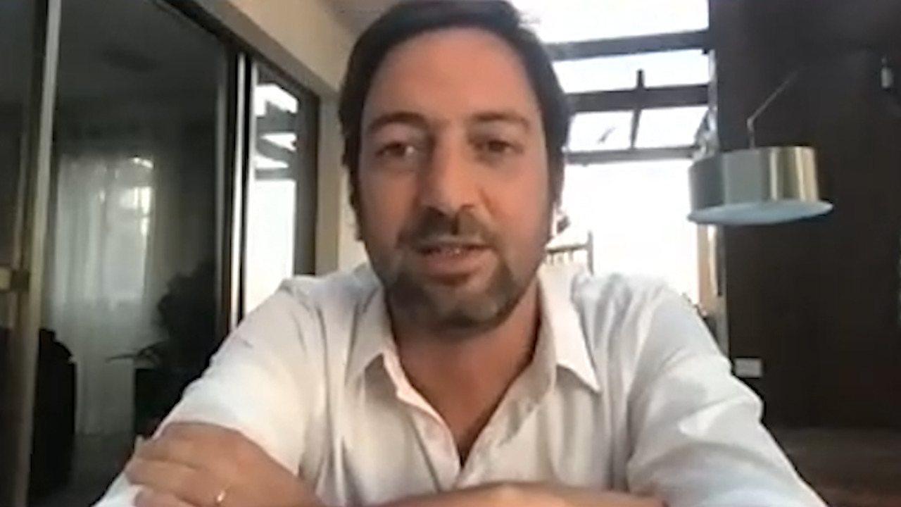 Diretor de futebol do Corinthians, Duílio Monteiro Alves fala sobre possível retorno de Jô