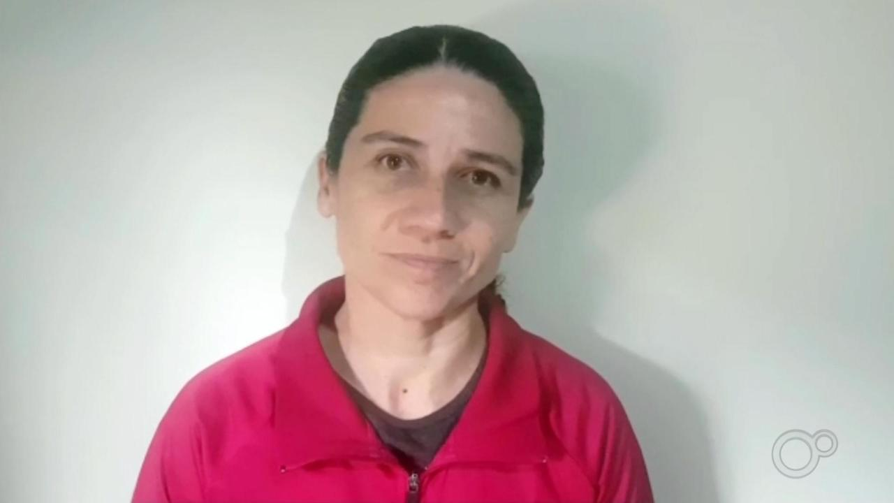 Confira a história de Jéssica Lima, eleita o maior nome do esporte de Rio Preto