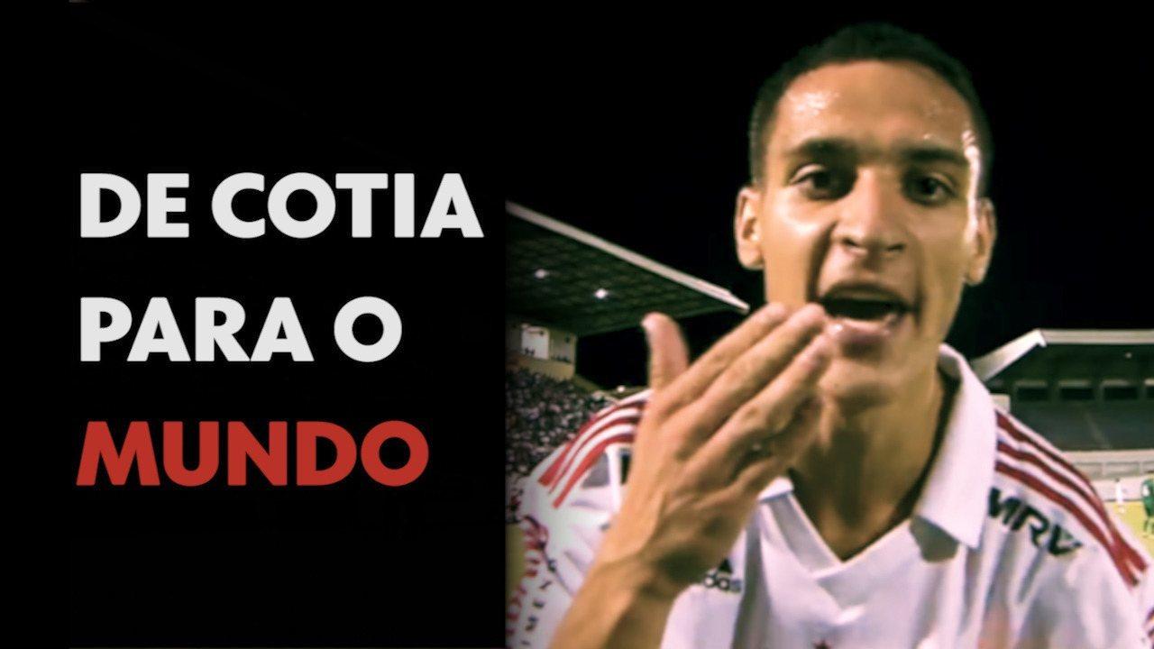 Antony se despede do São Paulo e se torna terceira maior venda do clube