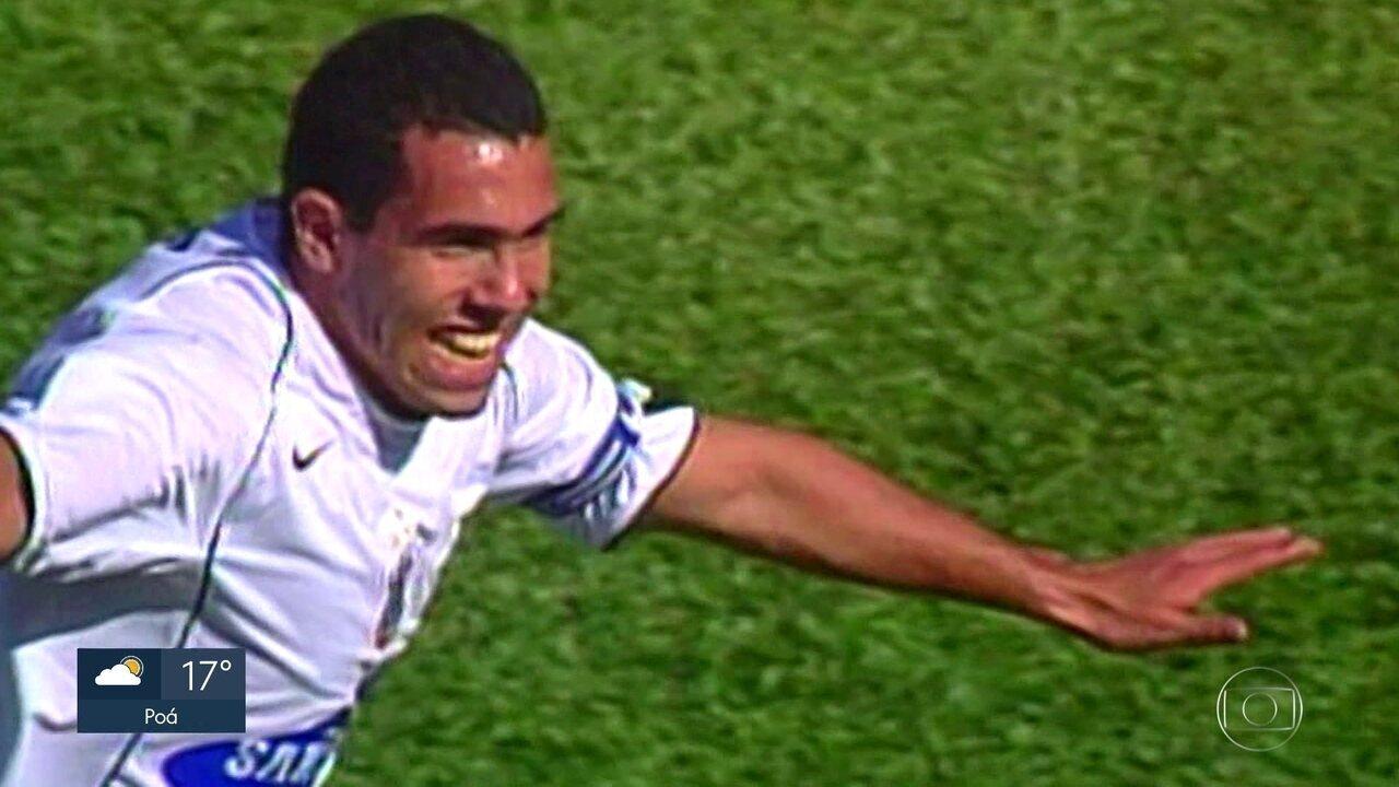 Tevez pode voltar ao Corinthians?