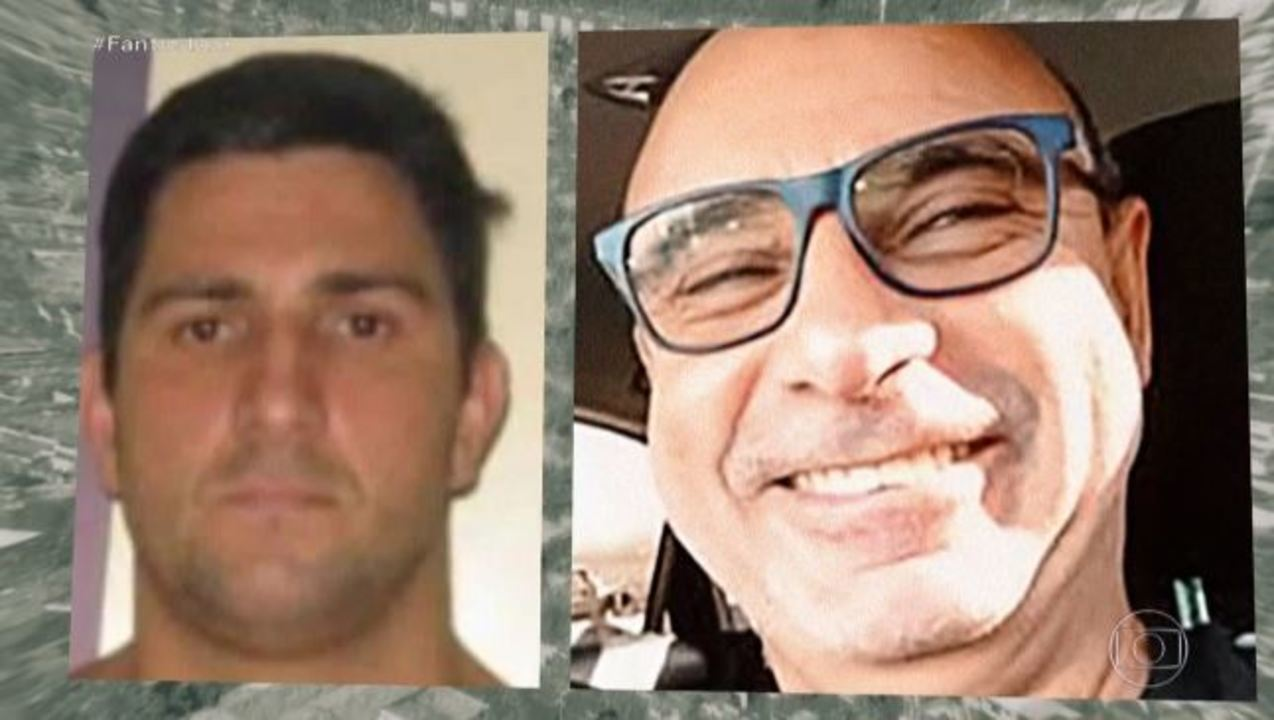 Exclusivo:detalhes do inquérito que investiga assassinato envolvendo Queiroz e Adriano